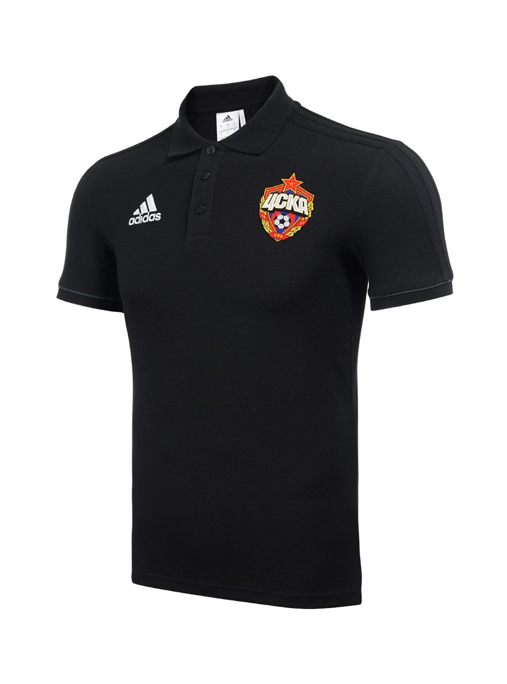 Футболка-поло (XL)Экипировка 2017/2018<br>Футболка-поло<br>