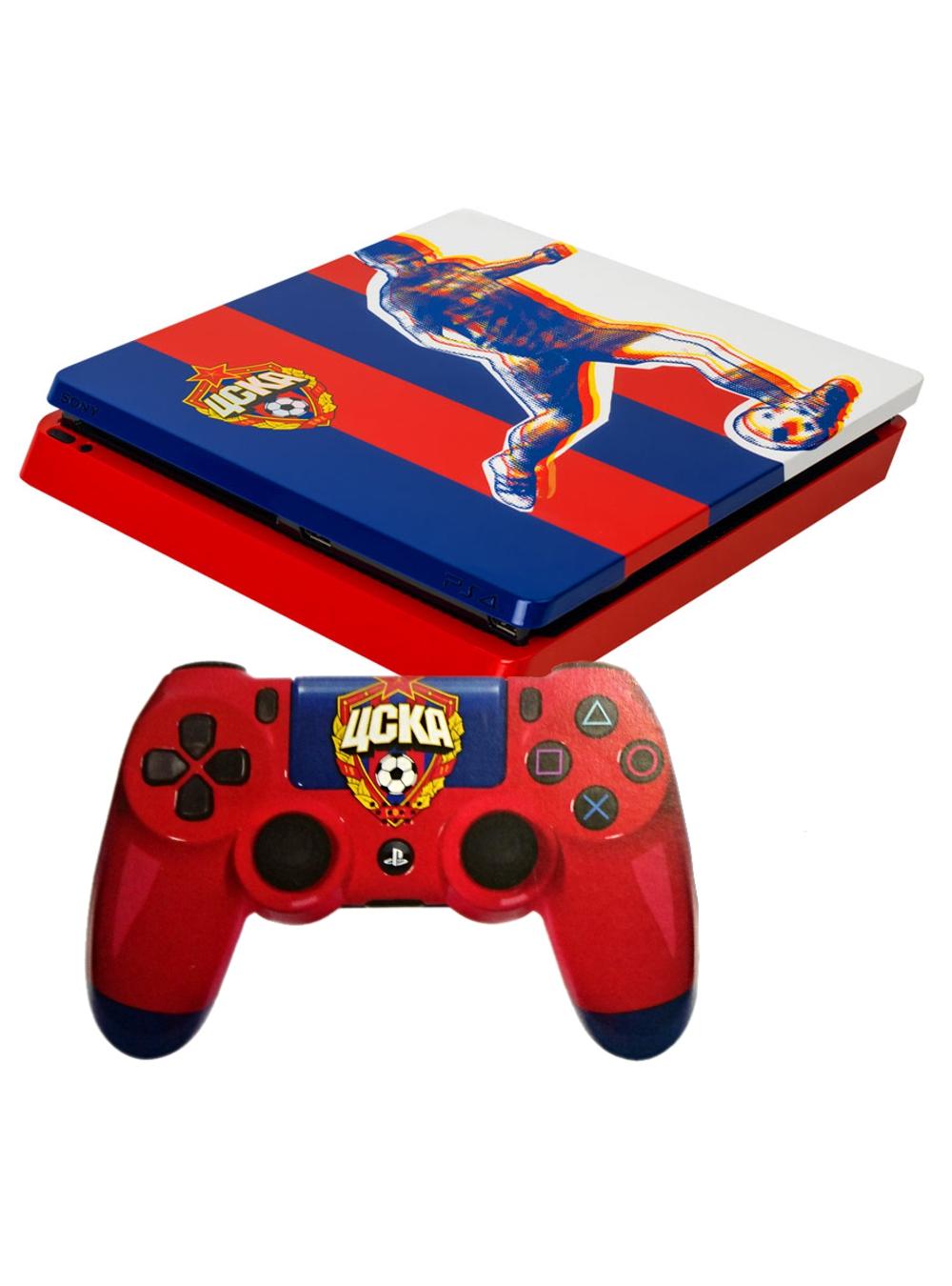 Игровая консоль Sony Play Station4Игровые приставки<br>Игровая консоль Sony Play Station4<br>