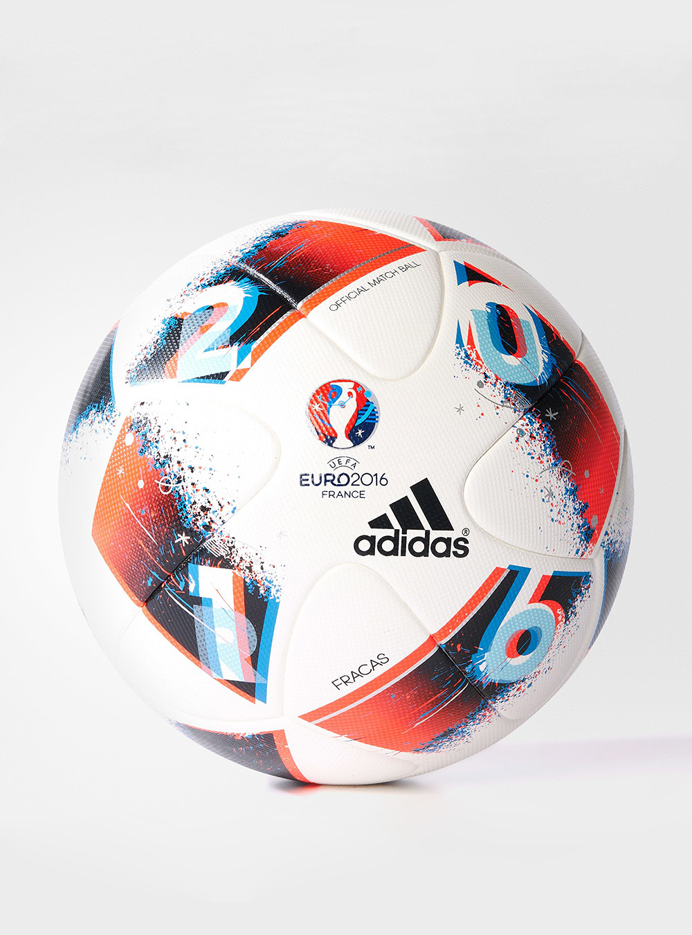 soccer ball uefa euro 2016 souvenirs for cars. Black Bedroom Furniture Sets. Home Design Ideas