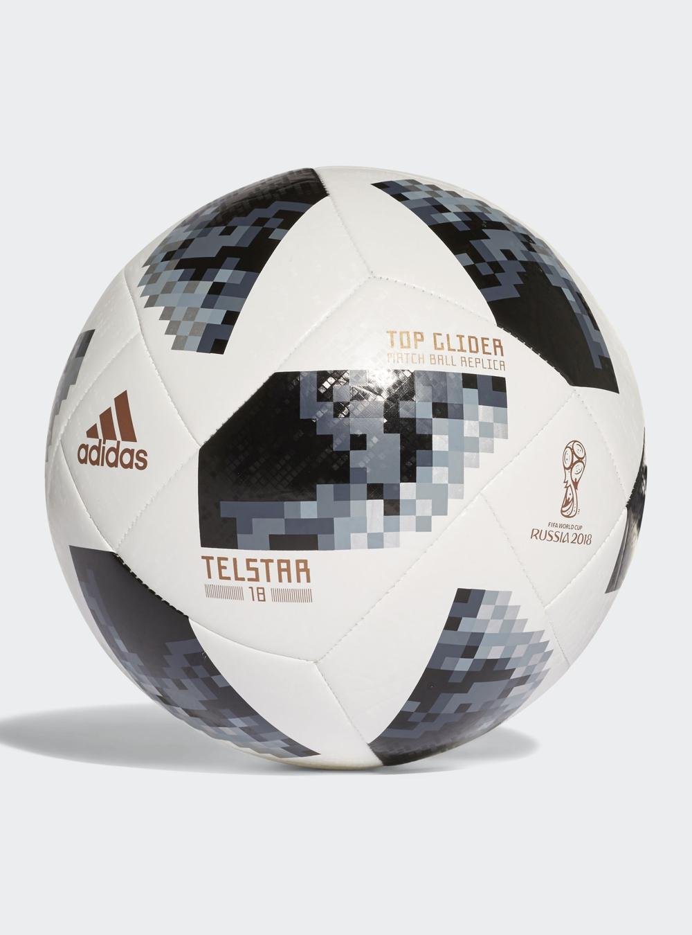 Футбольный мяч 2018 FIFA WORLD CUP RUSSIA TELSTAR 18Мячи<br>Футбольный мяч 2018 FIFA WORLD CUP RUSSIA TELSTAR 18<br>