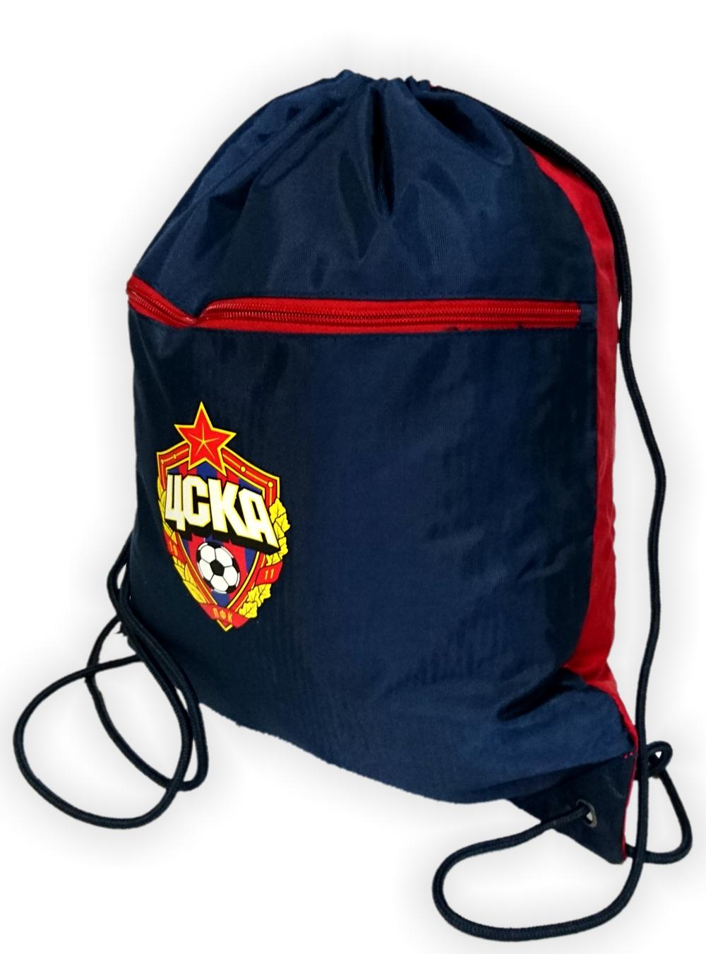 Рюкзак - мешок (красно-синий)Рюкзаки и сумки<br>Рюкзак - мешок (красно-синий)<br>