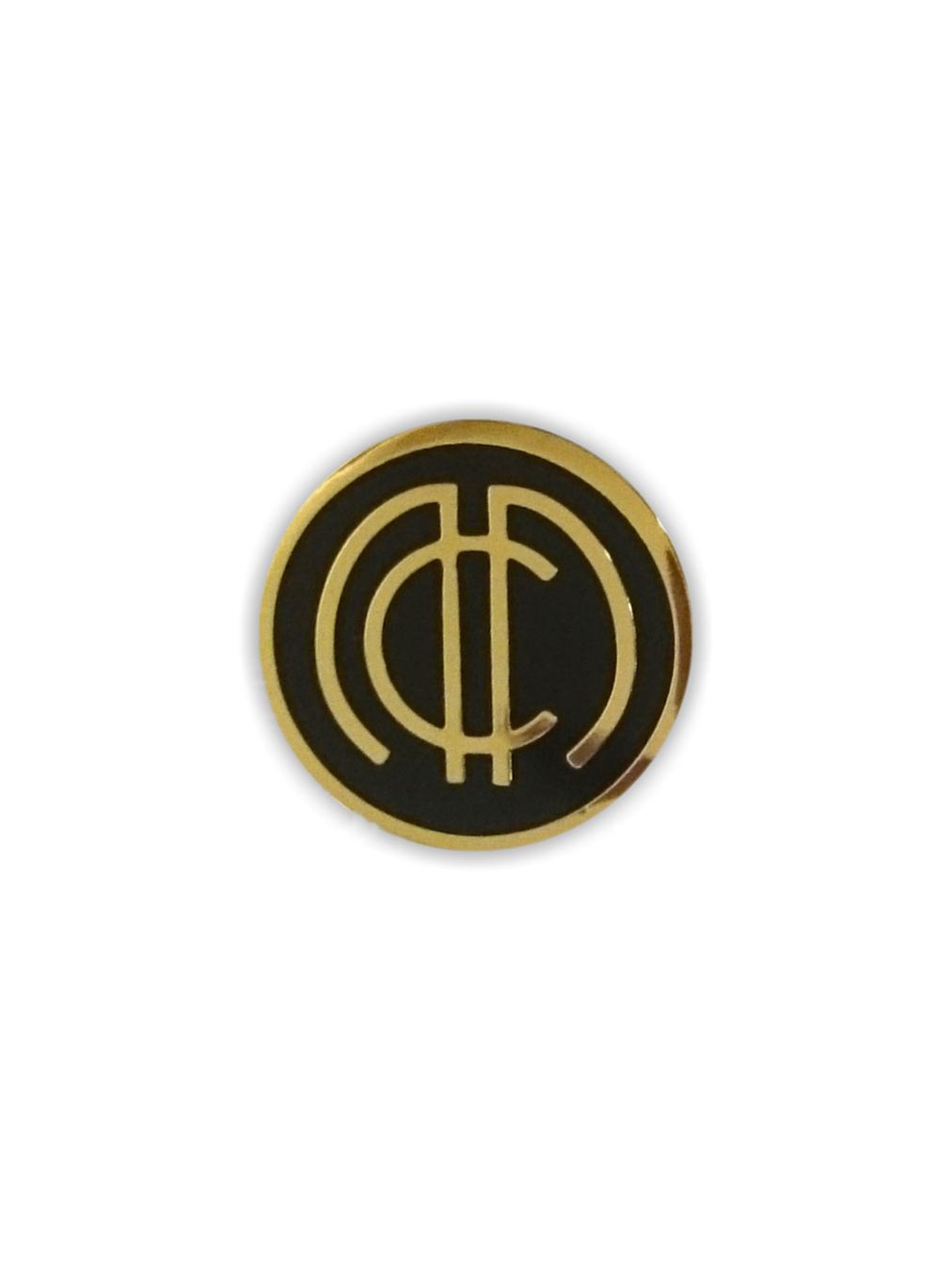 Значок эмблема ОЛЛС фото