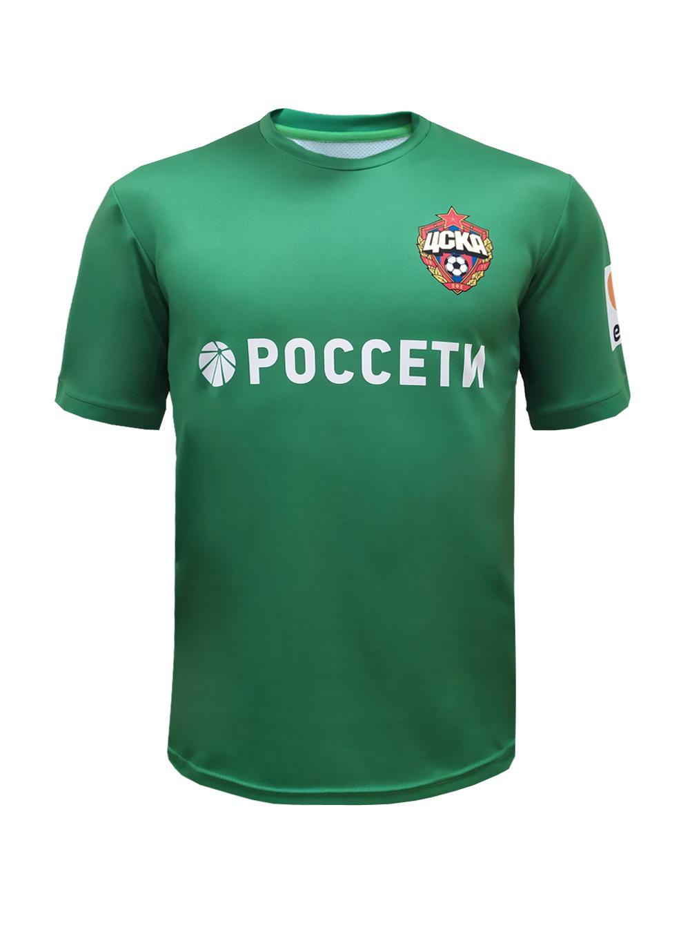 Свитер вратарский реплика 2019/2020, цвет зелёный (L) фото