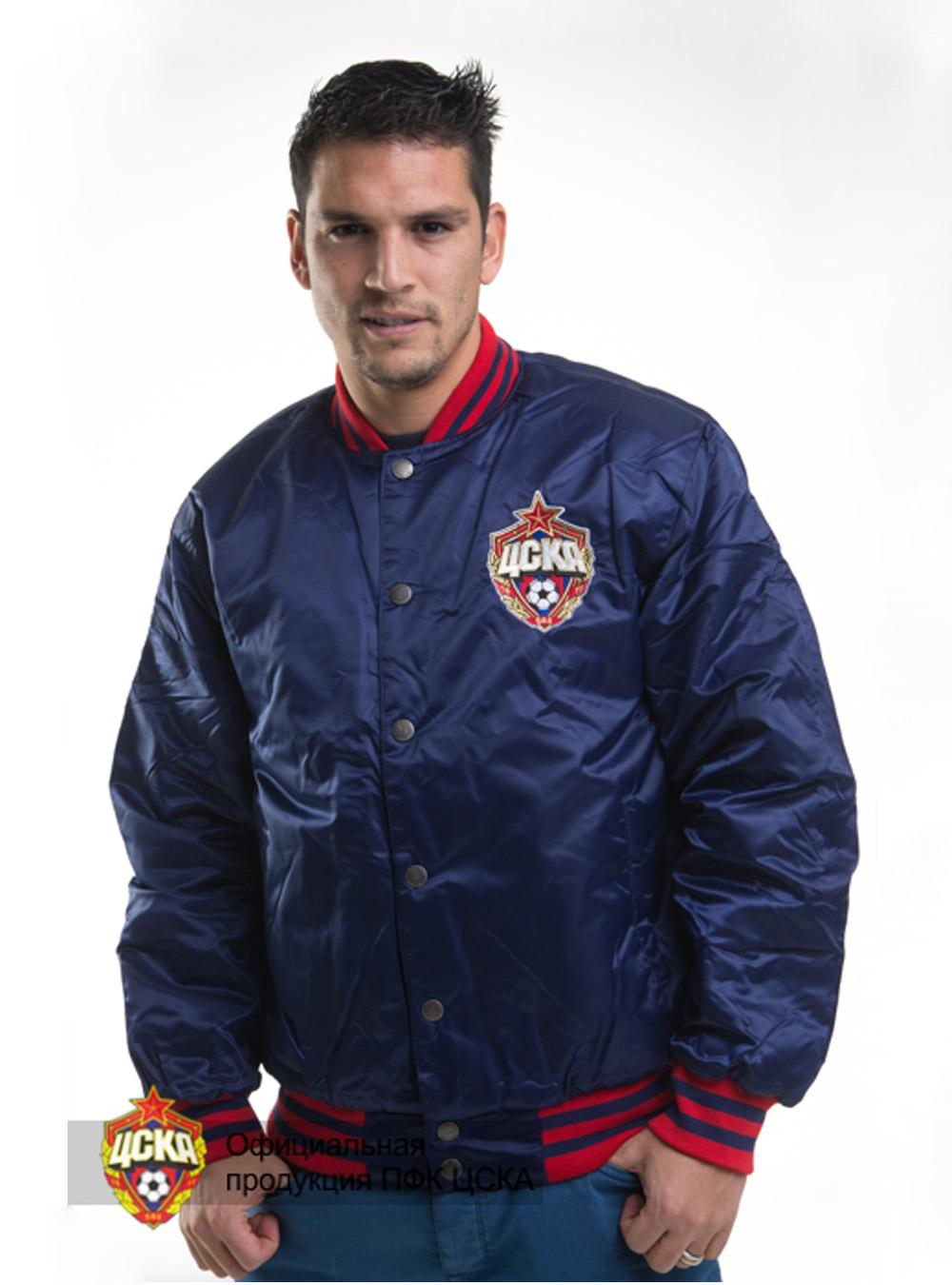Куртка бомбер (XXL)Верхняя одежда<br>Куртка бомбер<br>