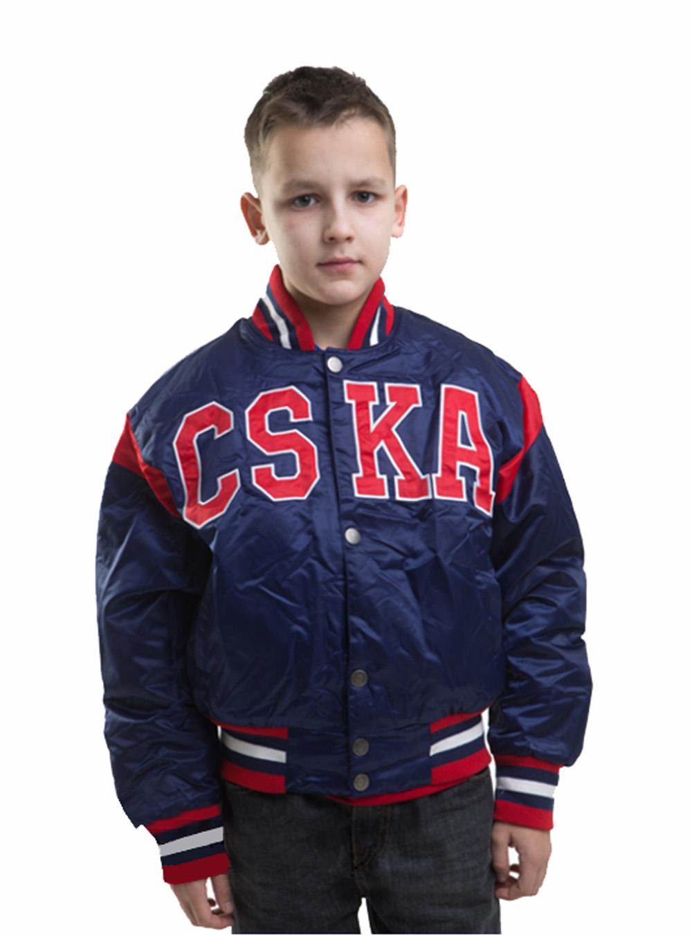 Куртка клубная детская (38)Одежда<br>Куртка клубная детская<br>
