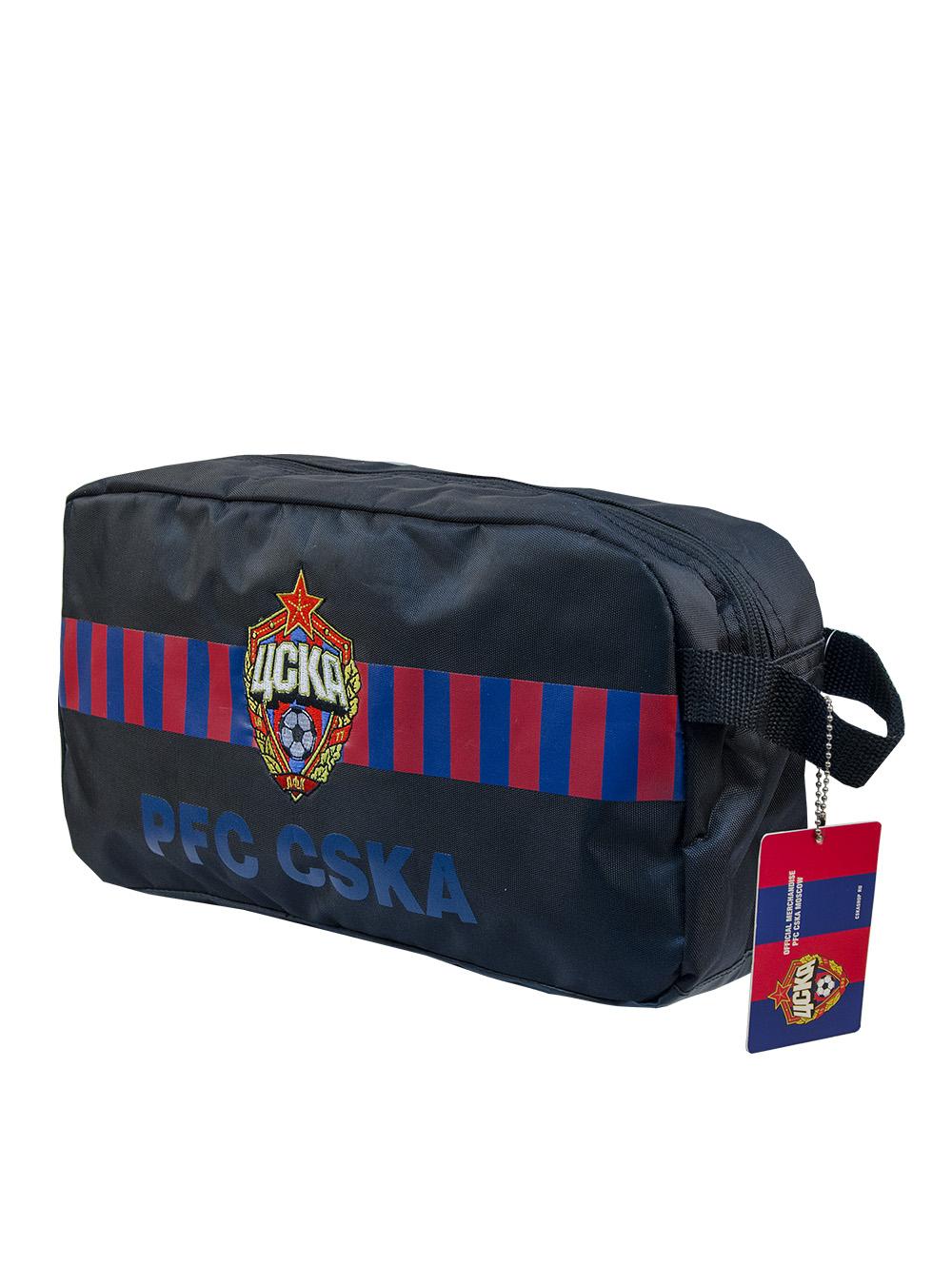 Косметичка, цвет черныйРюкзаки и сумки<br>Косметичка, цвет черный<br>
