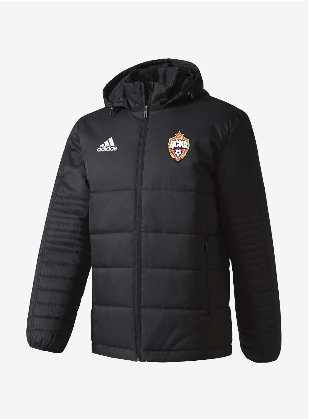 Куртка утеплённая (XL) фото