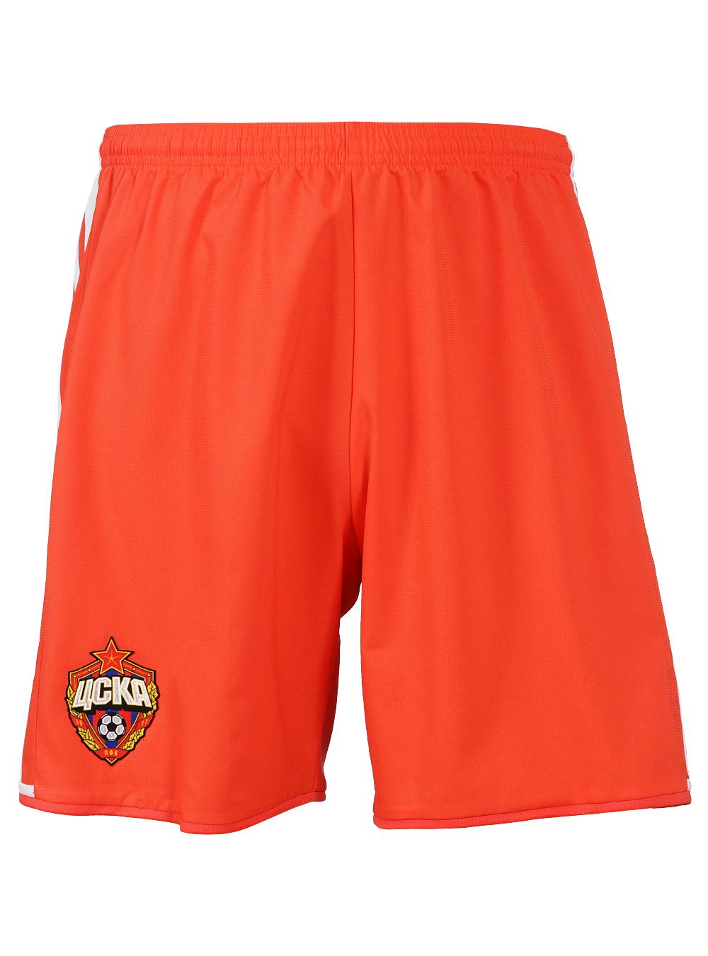 Вратарские шорты, цвет оранжевый (XL)Вратарская форма 2017/2018<br>Вратарские шорты, цвет оранжевый<br>