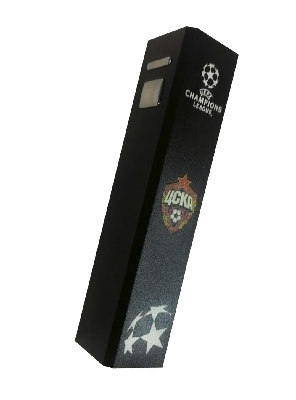 PowerBank внешний аккумулятор Champions League фото