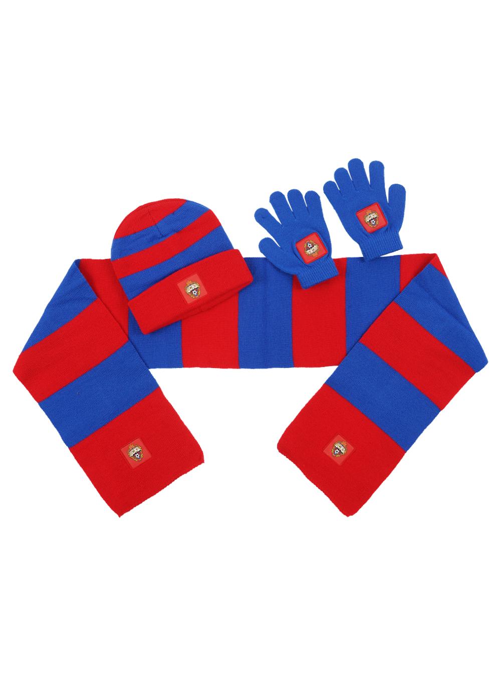 Набор Шапка, шарф. перчаткиОдежда<br>Набор Шапка, шарф. перчатки<br>