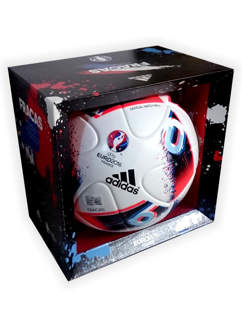 Футбольный мяч UEFA EURO 2016Мячи<br>Футбольный мяч UEFA EURO 2016<br>