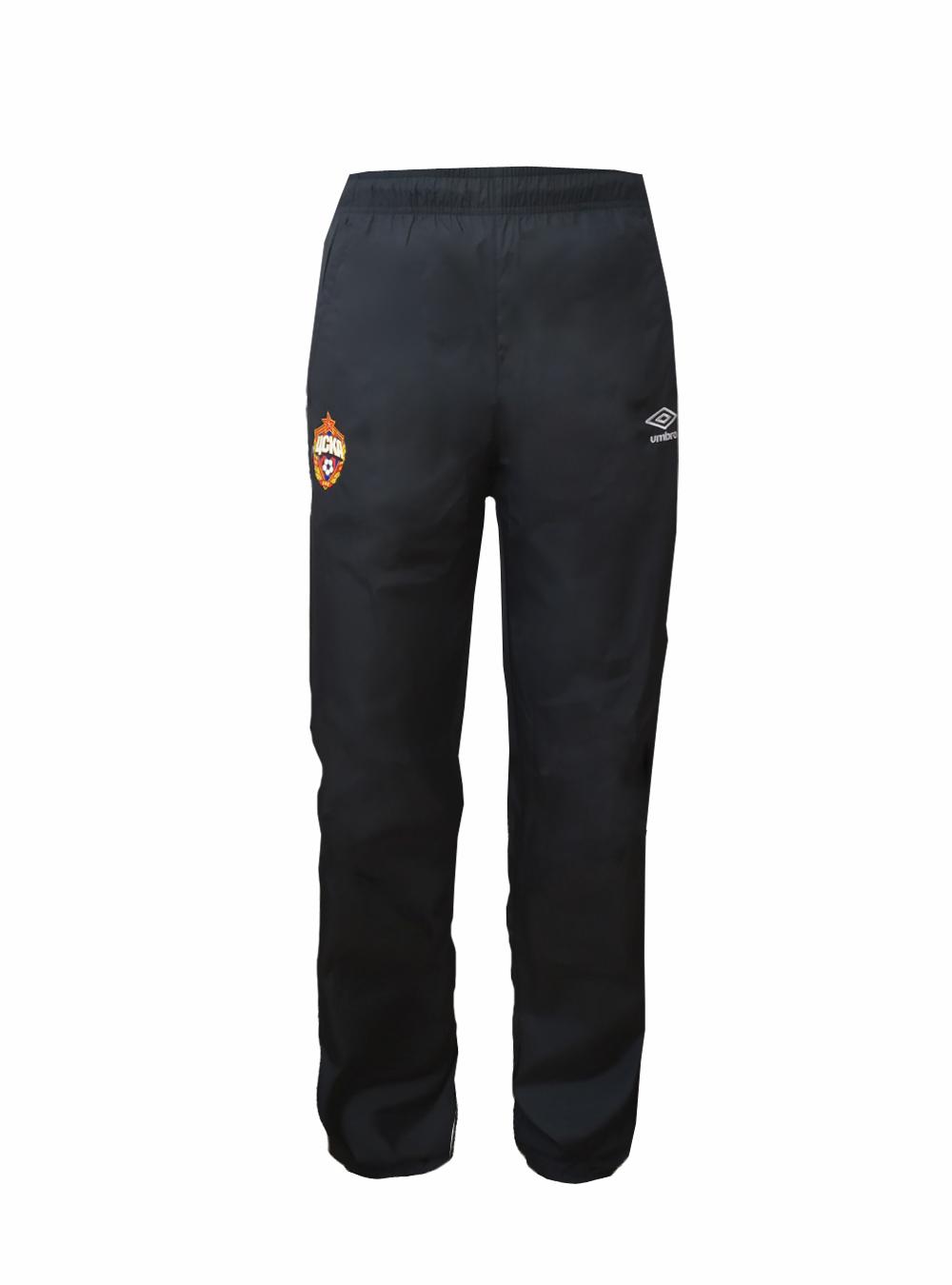 Костюм ветрозащитный (брюки), черный/белый (XL) фото