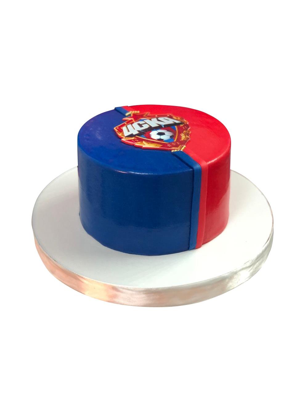 """Торт """"Red-Blue"""" (4 кг)"""