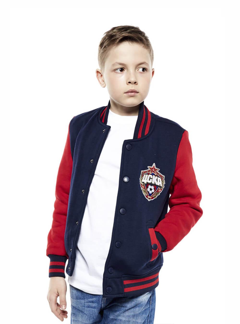 Куртка трикотажная детская (42)Одежда<br>Куртка трикотажная детская<br>