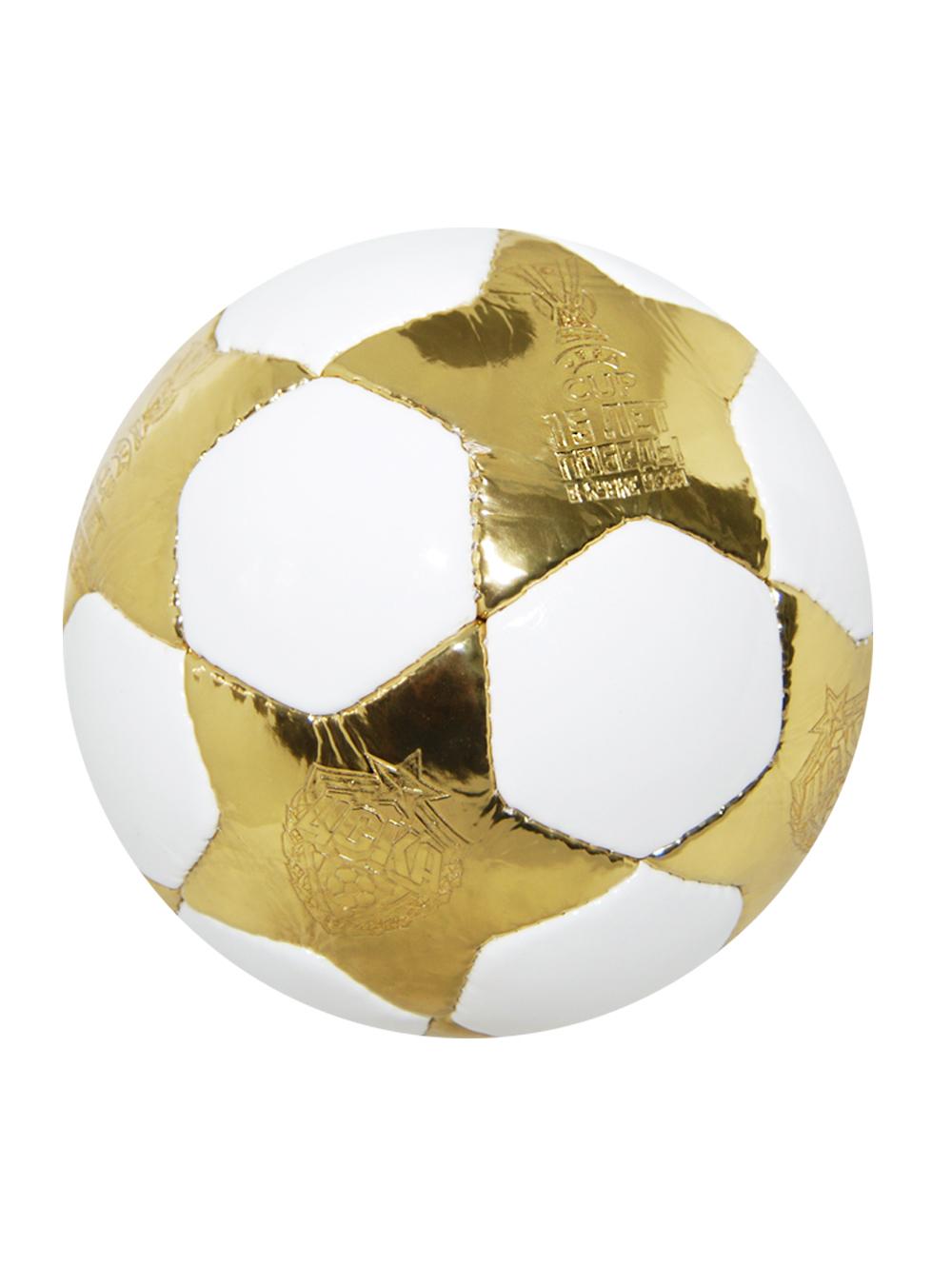 Мяч сувенирный ПФК ЦСКА - Обладатель Кубка УЕФА 2005, размер 5
