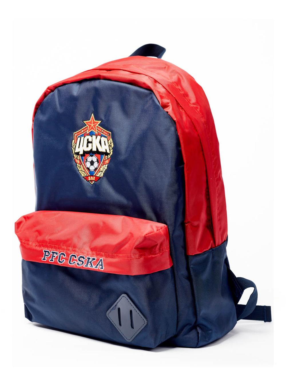 Рюкзаки цска рюкзаки для школы интернет магазин москва